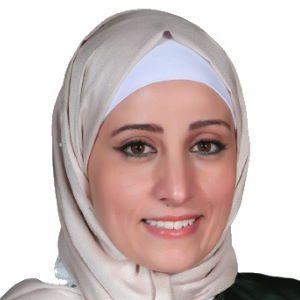 Esra'a Alkhatib